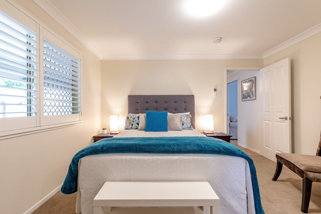Needing a weekend getaway? Our beautiful studio rooms are available!